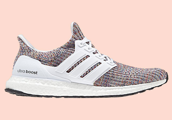 The Adidas Ultra Boost Manufacturing Process